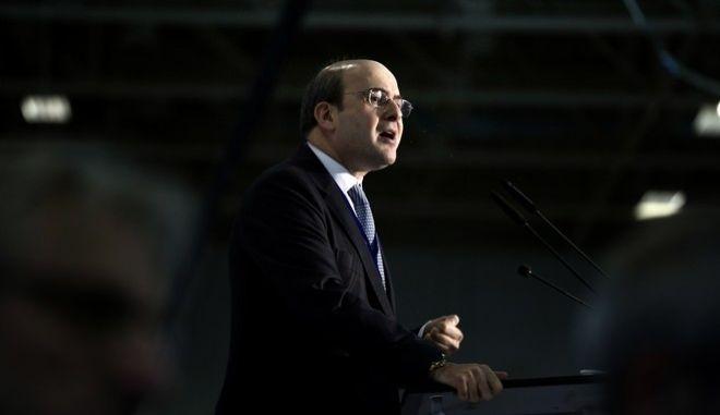 Θύμα της κυβερνοεπίθεσης υπέρ Ερντογάν και ο Κ. Χατζηδάκης
