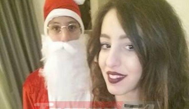 Πάτρα: Ντύθηκε Άγιος Βασίλης για να κάνει πρόταση γάμου και παραλίγο να τον συλλάβουν