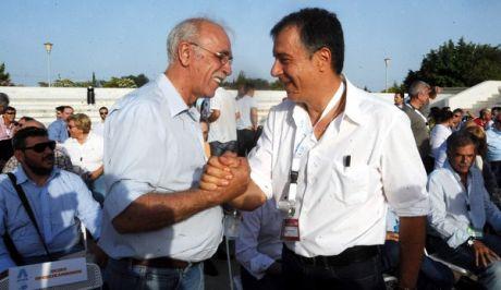 Στ. Θεοδωράκης: Το Ποτάμι δεν είναι με όλους, ούτε λιγουρεύεται καρέκλες