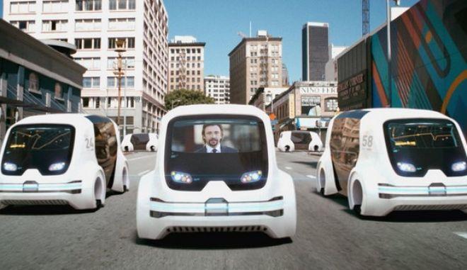 Η Leaseplan δείχνει το μέλλον στις βιώσιμες μετακινήσεις
