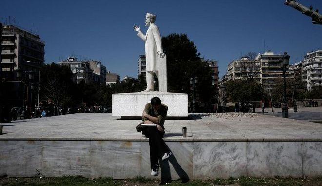 Ελαφριά πτώση στο 25,4% της ανεργίας στην Ελλάδα τον Φεβρουάριο