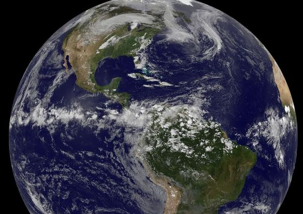 H γη από ψηλά. Μερικές από τις ωραιότερες αεροφωτογραφίες