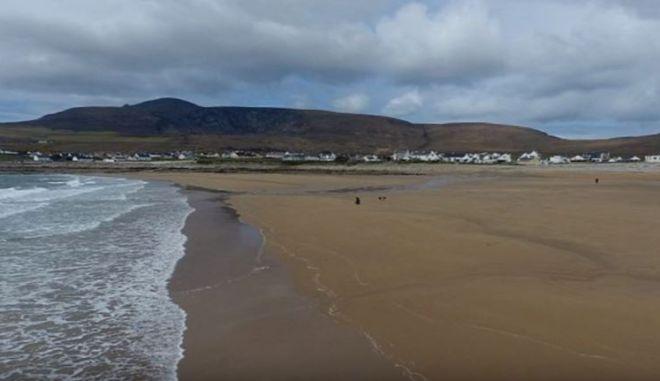 Πιερία: Νεκρός άνδρας εντοπίστηκε στη θάλασσα