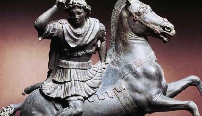 Αλέξανδρος: Ένα ηρωικό όνομα