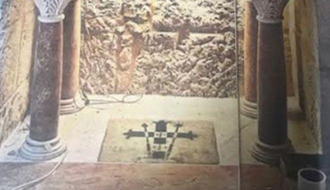 Αρχαιολογική έρευνα: Βρέθηκε το κελί του Ιησού