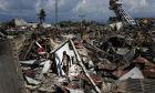 Έρευνες για αγνοούμενους στην πόλη Πάλου της Ινδονησίας