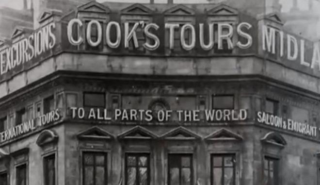 Thomas Cook: Η ιστορία του βοηθού κηπουρού που έγινε ο μεγαλύτερος τουριστικός πράκτορας