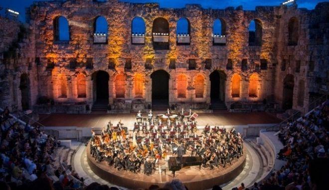Φεστιβάλ Αθηνών και Επιδαύρου: Με επιτυχία και ασφάλεια ολοκληρώθηκε η πρώτη εβδομάδα