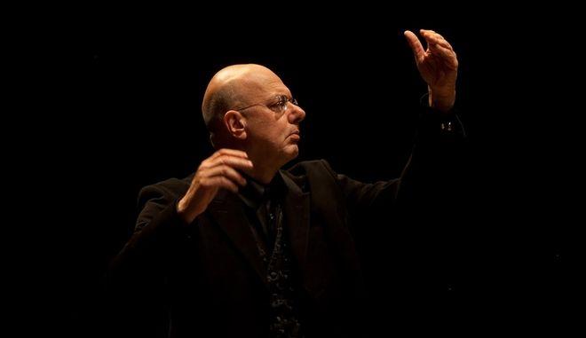 Έτος Σκαλκώτα με την Κρατική Ορχήστρα