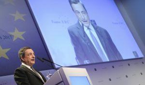 Ντράγκι: Η Αθήνα θα αποφασίσει αν θα υπάρξει τέταρτο πρόγραμμα
