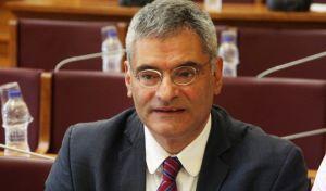 Μ. Κύρκος: Με σόκαρε η παρουσία κοινοβουλευτικών στο συλλαλητήριο