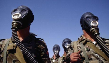 Η Συρία δέχεται την ρωσική πρόταση για διεθνή έλεγχο των χημικών της...