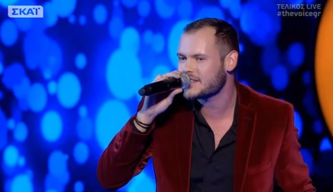 The Voice: Νικητής ο Γιώργος Ζιώρης - Ο Κωστής Μαραβέγιας έκανε πάλι το 'θαύμα' του