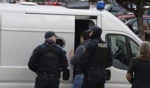 Τούρκοι αξιωματικοί: Σε Καλογρέζα ή αστυνομικό τμήμα μετά την απελευθέρωση τους