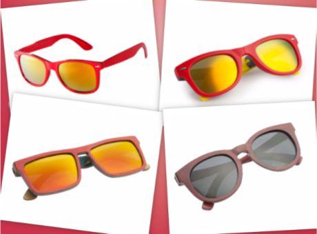 5 κόκκινα γυαλιά ηλίου - news247  3f71a318f36