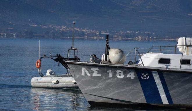 Κρήτη: Επιχείρηση του Λιμενικού - Εντοπίστηκαν όπλα σε φουσκωτό