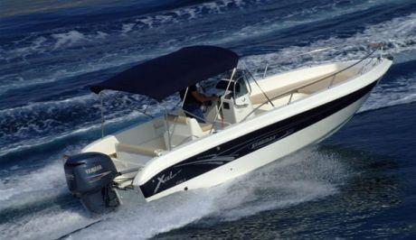 Σκάφος χτύπησε έγκυο τουρίστρια στην Κρήτη
