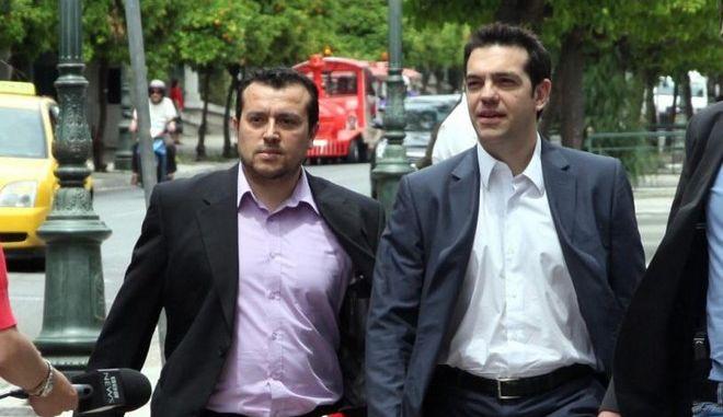 Παππάς: Δεν θα είναι παρένθεση η εκλογική νίκη του ΣΥΡΙΖΑ