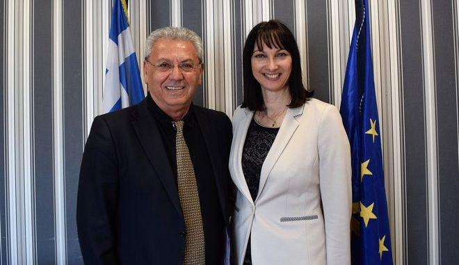 Για πρώτη φορά στην Ελλάδα το συνέδριο της Διεθνούς Ένωσης Εισαγγελέων