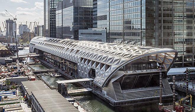 Τα μεγαλύτερα projects του κόσμου που βρίσκονται υπό κατασκευή