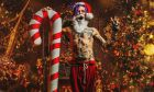 Legendary Christmas: Τα πιο ροκ Χριστούγεννα στους 88.6