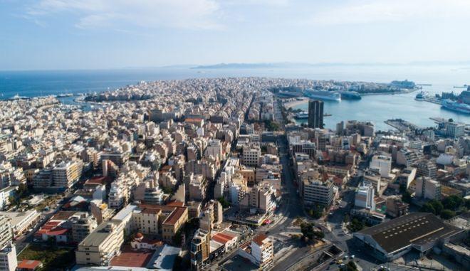 Λιμάνι του Πειραιά