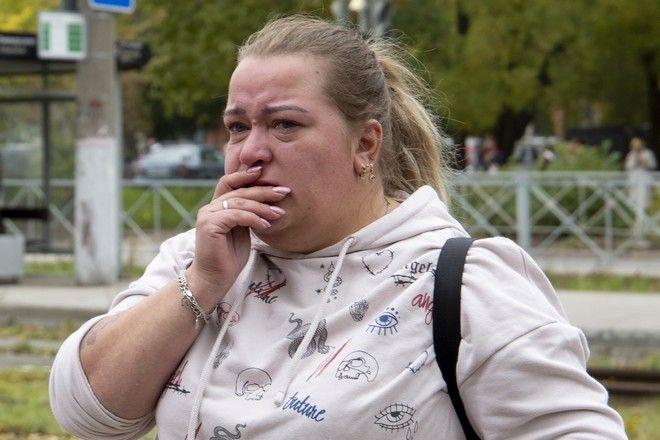 Φονική επίθεση στο Πανεπιστήμιο Πέρμ της Ρωσίας