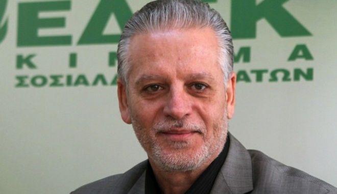 Δημοψήφισμα πριν από την τελική συμφωνία στο Κυπριακό, ζητά η ΕΔΕΚ