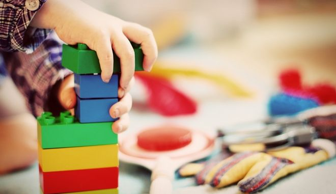 Voucher για παιδικούς σταθμούς σε όλα τα παιδιά των πυρόπληκτων περιοχών της Αττικής