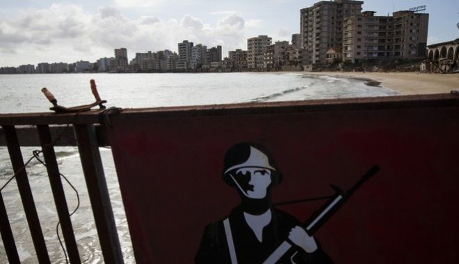 Άνοιγμα της Αμμοχώστου φαίνεται να επεξεργάζεται η τουρκοκυπριακή πλευρά
