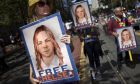 H Τσέλσι Μάνινγκ ζήτησε από τον πρόεδρο Ομπάμα να μειώσει την ποινή της
