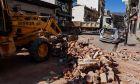 Σεισμός 5,9 Ρίχτερ κοντά στην Ελασσόνα