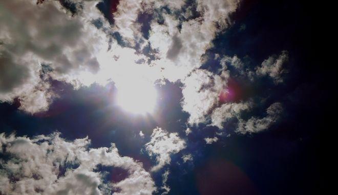 Ο καιρός σήμερα Παρασκευή (10/11)!Αίθριος γενικά ο καιρός!
