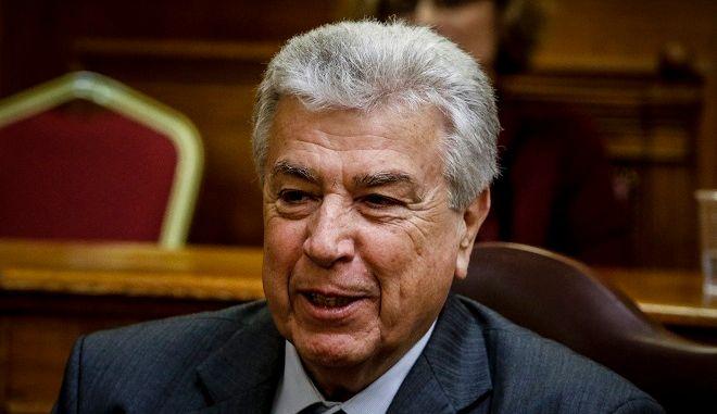 O Εμμανουήλ Παναγιωτάκης