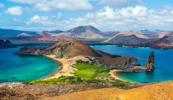 Νησιά Γκαλαπάγκος