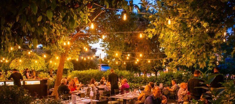 Ο Σεπτέμβριος στο πιάτο σου: Ένας οδηγός fine dining στην Αθήνα