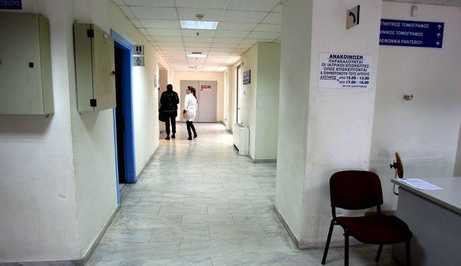 Ομολογία υπουργού..'Οι  γιατροί ζείτε σε εργασιακό μεσαίωνα'
