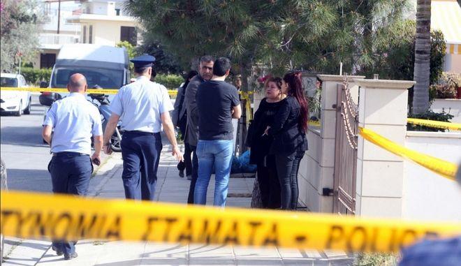 """Φονικό στην Κύπρο: """"Μίλησε"""" η σκηνή του εγκλήματος - Πιθανώς ένας ο δράστης"""