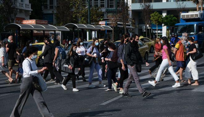 Κορονοϊός: 406 νέα κρούσματα σήμερα στην Ελλάδα - 16 νεκροί και 277 διασωληνωμένοι
