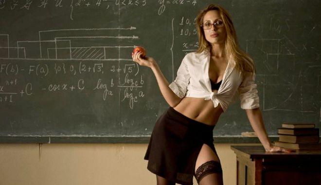 """Γιατί οι δασκάλες γίνονται.. """"ροζ"""" για τους μαθητές τους"""