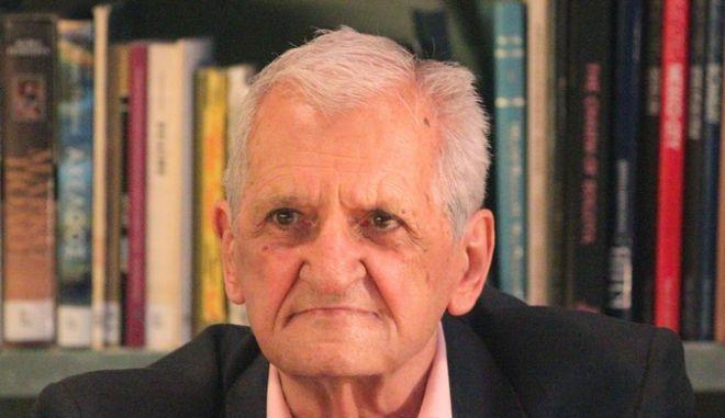 Ο Τίτος Πατρίκιος