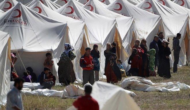 Διεθνής Αμνηστία: Καταρρέει η ψευδαίσθηση της 'ασφαλούς χώρας' για την Τουρκία