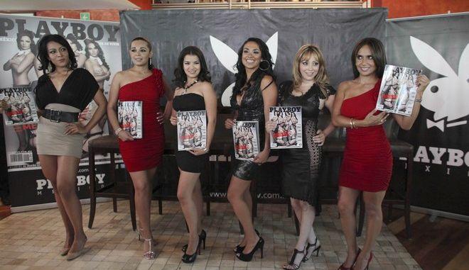 Τα κορίτσια του Playboy