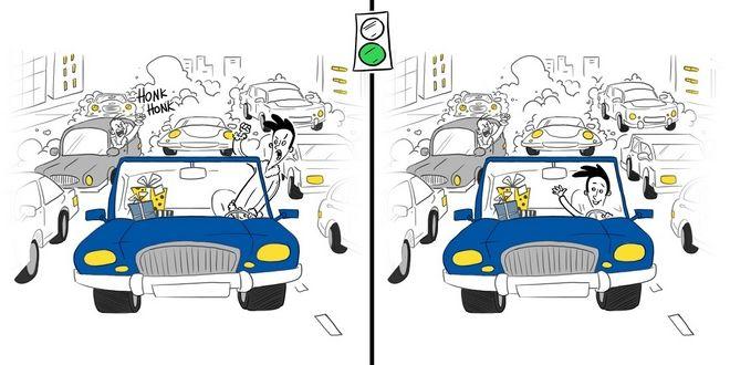 Είναι οι Έλληνες οδηγοί καλύτεροι ή χειρότεροι στην Ευρώπη;