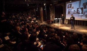 Το Script Lab 2018 του Torino Film Lab ξεκίνησε στο Λαύριο