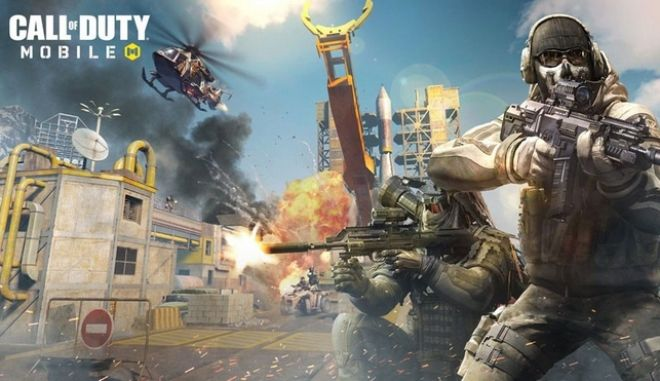 Call of Duty Mobile: Διαθέσιμο από 1η Οκτωβρίου για Android και iOS