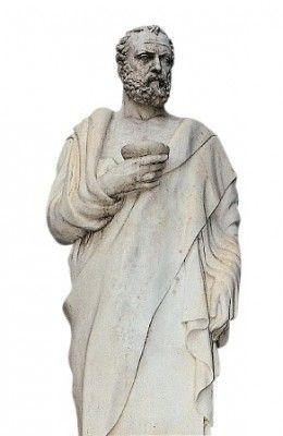 Μηχανή του Χρόνου: Ο Ιπποκράτης έκανε εγχειρήσεις στον εγκέφαλο και στην καρδιά, πριν από 2500 χρόνια