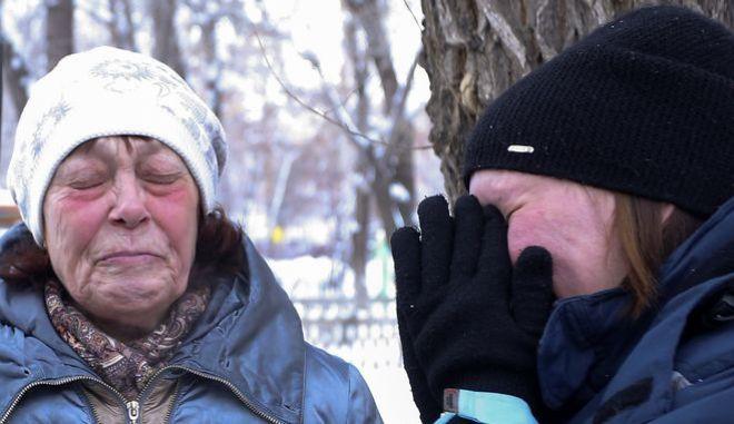 Θρήνος στη Ρωσία για τα θύματα της τραγωδίας
