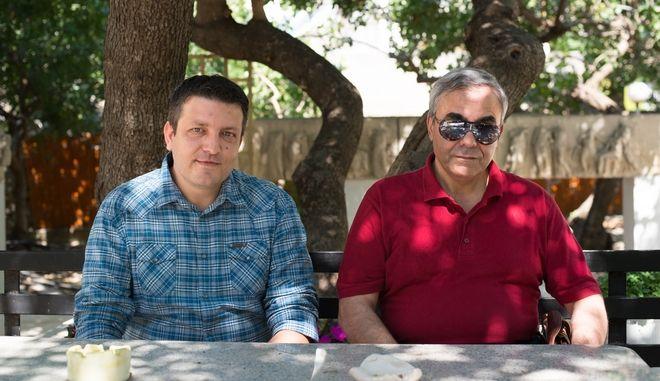 Smart Guide: Η ελληνική εφεύρεση που θέλει να αλλάξει την ζωή των τυφλών όλου του κόσμου