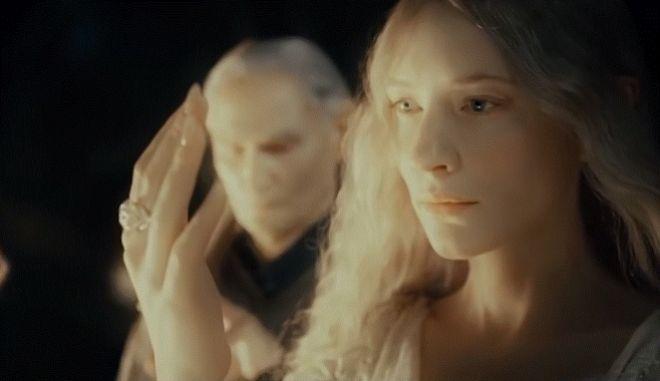 """Άρχοντας των δαχτυλιδιών: Παραγωγή """"μαμούθ"""" - Στη Νέα Ζηλανδία τα γυρίσματα"""